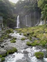 白糸の滝@富士宮
