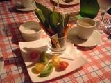 大磯野菜のまるかじり@BHM