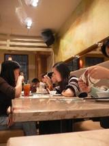 テーブル席@糖朝2F