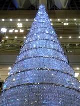 スワロフスキー・クリスタル・クリスマスツリー