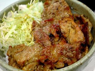 名古屋コーチン鶏カツ丼@鶏三和