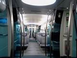 MTR車内