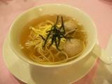 スープ@白玉蘭