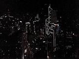 オフィスからの夜景