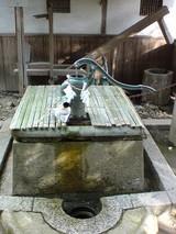 乃木希典生家の井戸