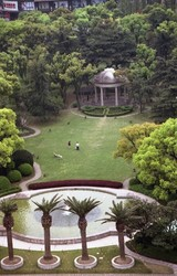 庭園@花園飯店