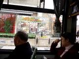 926番バス路線沿いにある柿安レストラン