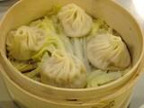 小籠湯包@北京飯店