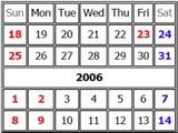 2005年末2006年始