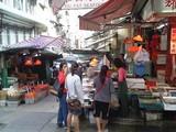 Gage St., Lan Kwai Fong
