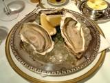生牡蠣(水上産)3ピース