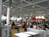 レストラン@IKEA港北