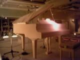 ピアノ@M・TOKYO