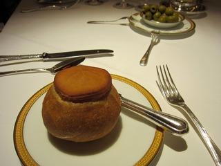 Bread Champignon