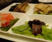 春節菜譜金鶏斎喜(祝い鶏)@萬珍樓點心舗