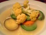 ゴロゴロ野菜のガルグイユ@BHM