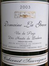 Domaine Lagrave 03