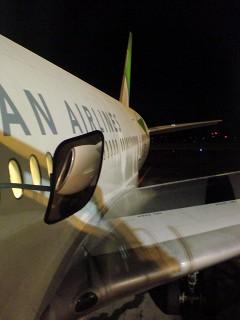 JAL Eco Jet