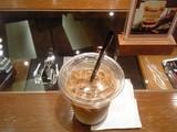 アイスカフェ・トヨタ@ナニーニカフェお台場店
