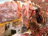 燻製肉・干し肉