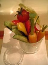 大磯野菜まるかじり@BHM