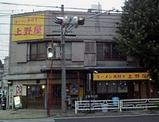 ラーメン大好き上野屋?!