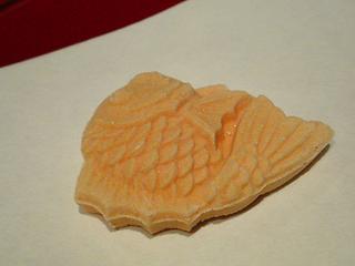 鯛干菓子@箱根瓔珞