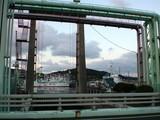 下関漁港閘門(小瀬戸水門)