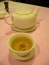 紅茶@白玉蘭