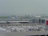 新C滑走路そして東京湾
