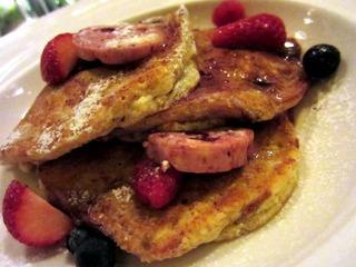 BerryBerry Pancake