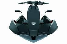 HSR-Benelli Series R Pro