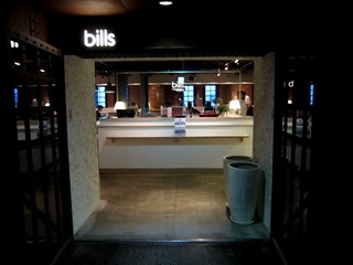 bills at Yokohama