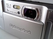 SONY Cyber-shot SO905iCS