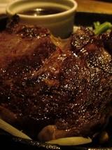 宮崎黒毛和牛ステーキ