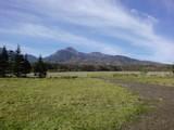 キープ農場から望む八ヶ岳