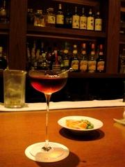Sanlucar Bar Kagurazaka