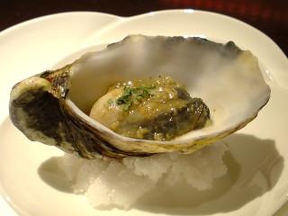 おまかせ牡蠣料理@MASQ