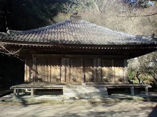 国宝富貴寺