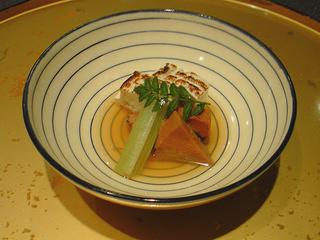 煮物@箱根瓔珞
