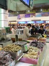 各種干物@上海市第一食品商店