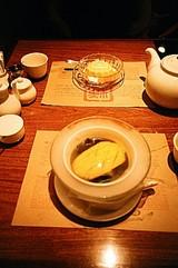 糖朝特製マンゴプリンとマンゴ入り漢方ゼリー@糖朝