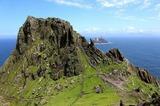 スケリグマイケル島