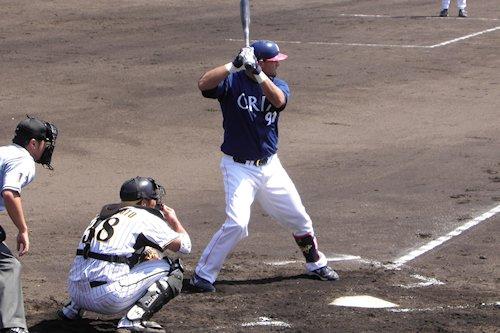 BCリーガーの記憶 : Baseball Li...