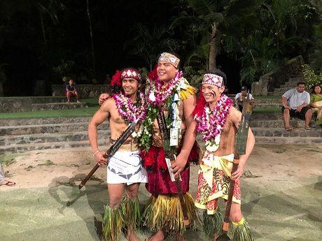 ハワイ16