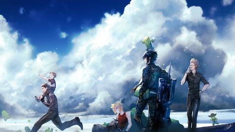 FF(Final Fantasy) 壁紙・画像・待ち受け その4 30枚 29枚目