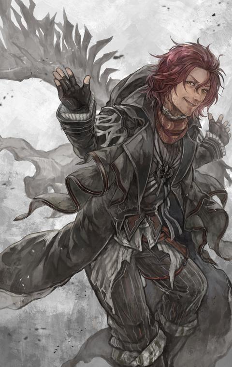 FF(Final Fantasy) 壁紙・画像・待ち受け その4 30枚 5枚目