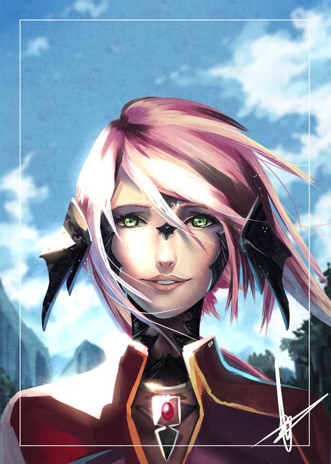 FF(Final Fantasy) 壁紙・画像・待ち受け その4 30枚 2枚目
