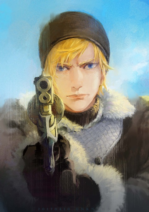 FF(Final Fantasy) 壁紙・画像・待ち受け その4 30枚 7枚目