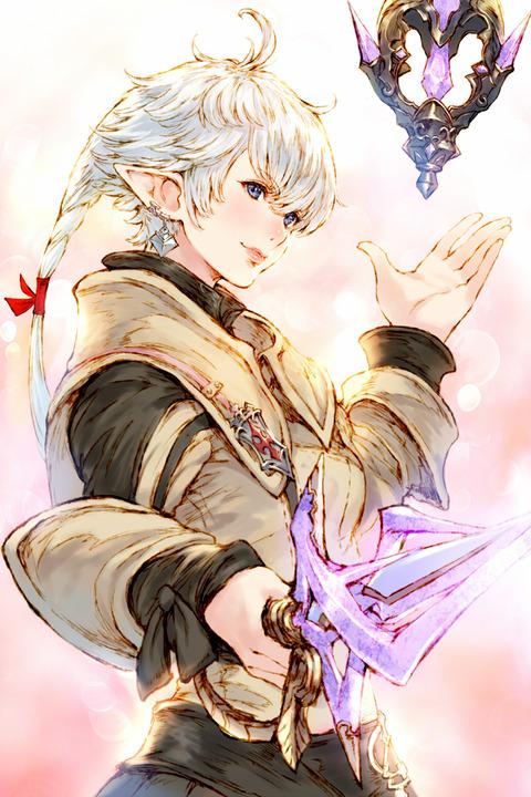 FF(Final Fantasy) 壁紙・画像・待ち受け その4 30枚 22枚目